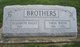Elizabeth Mae <I>Bailey</I> Brothers