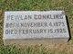 Newlan Chapman Conkling
