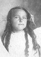 Bertha Irene <I>Barnett</I> Donahoo