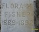 Flora May Fisher