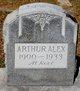 Arthur E Alex