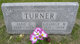 Jane C <I>Buist</I> Turner