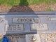 Benny R Crooks