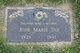 June Marie Dix
