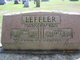 George Edward Leffler