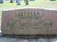 Nellie <I>Burchfield</I> Leffler
