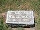John Morgan Tillerson