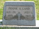 Frank A. Land