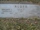 Lyle C <I> </I> Alden,