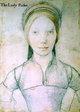 "Jane ""Lady Rochford"" <I>Parker</I> Boleyn"