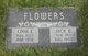Edna E. <I>Schaffer</I> Flowers