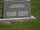 Susie Elizabeth <I>Sprouse</I> Pitts