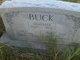 Mary Ann Buck