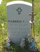 Profile photo:  Viola Nadeen <I>Fell</I> Bercegay