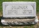 Profile photo:  Abraham Dillinger