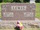 Mary Leona <I>Strohl</I> Lewis