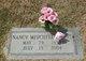 Profile photo:  Nancy Grant