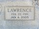 """Profile photo:  Lawrence G """"Larry"""" Cox"""