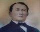 Rev John Uriah Hall Wharton