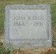John W. Legg
