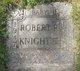 Profile photo:  Robert Raymond Knight, III