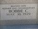 Bobbie C. Barnes