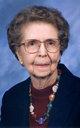 Ethel M. Burkett