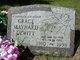Grace Agatha <I>Gleason</I> Dewitt