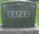 Anna Mariah <I>Guyer</I> Roper