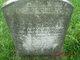 Profile photo:  George Washington Crissman