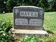Elvira <I>Register</I> Hayes