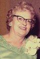E. Pauline <I>Hawkins</I> Sprout
