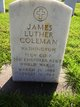 James Luther Coleman
