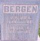 Profile photo:  Abagail A. Bergen