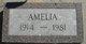 Profile photo:  Amelia Solveig <I>Reiten</I> Bjorge