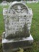 John Crider Adams