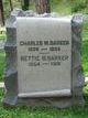 Charles W Barker
