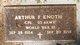 Arthur F. Knoth, Jr