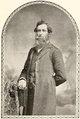 Rev Revilo Ford Parshall