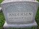 Andrew M. Andersen