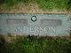 Robert Martin Anderson