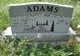 "Profile photo:  Thomas T ""Ted"" Adams"