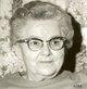 Profile photo:  Anna S. <I>Bakke</I> Brunstedt