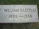 William Howard Leffler
