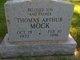 Thomas Arthur Mock