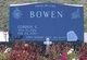 Gordon E Bowen