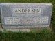Arvilla <I>Waite</I> Andersen