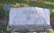 Profile photo:  Ann B <I>Bartholomew</I> Adams