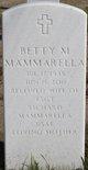 Betty M Mammarella