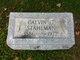 Calvin C Stahlman